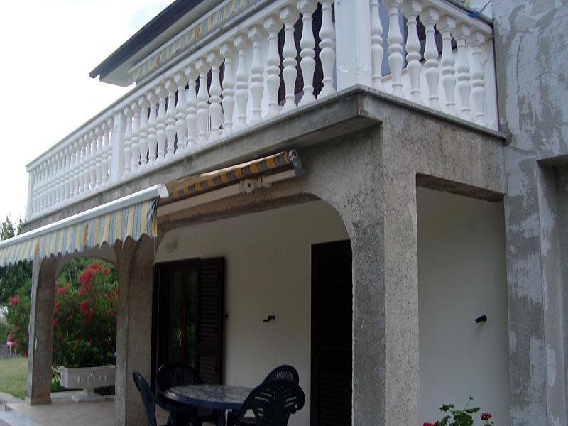 Apartmani Milić